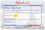 www.OnlyFrench.co.uk